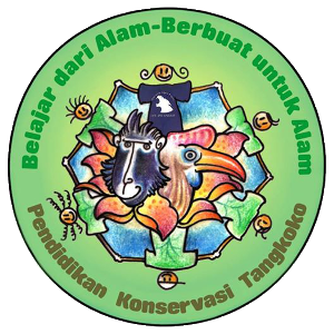Tangkoko Conservation Education